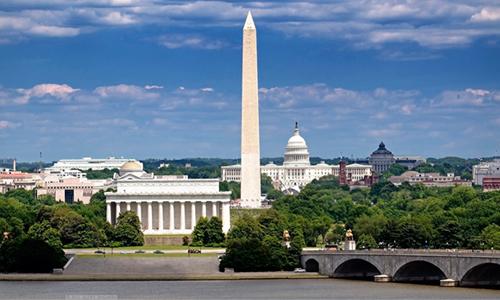 Washington DC Rentals